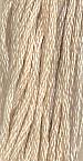 7025Shaker White 5 Yards The Gentle Art - Simply Shaker Thread