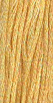 7020_10	Butternut Squash 10 Yards The Gentle Art - Simply Shaker Thread