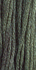 7023_10	Green Pasture 10 Yards The Gentle Art - Simply Shaker Thread