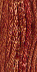 7034_10	Gingersnap 10 Yards The Gentle Art - Simply Shaker Thread