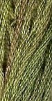 7074_10	Chives 10 Yard The Gentle Art - Simply Shaker Thread