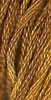 7078_10	Toffee 10 Yards The Gentle Art - Simply Shaker Thread