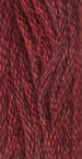 7100_10	Ruby Slipper 10 Yard The Gentle Art - Simply Shaker Thread