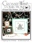 8192 Crossed Wing Christmas by Crossed Wing Collection