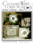 8182 Extinct Is Forever by Crossed Wing Collection