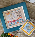 15-1826 Seas The Day by Hands On Design YT