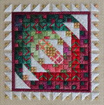 Holiday Bells 6 x 6 Hands On Design