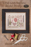 14-2099 Devoted Dorothy 99 x 67 Jeannette Douglas Designs