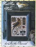 15-1297 Bird's Eye View by Kathy BarrickK 77w x 97h YT