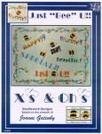 04-1283 Just Bee You by Xs And Ohs