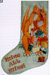 05-2958 Mine All Mine (Stocking) by Xs And Ohs