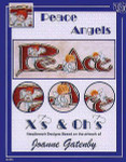 07-1845 Peace Angels by Xs And Ohs