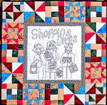 Shopping Gal Bobbie G Designs Quilting & Sewing