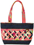 Divine Diamonds Handbag Eazy Peazy Quilts Quilting & Sewing