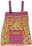 Eazier Livin-Sassy Smock Eazy Peazy Quilts Quilting & Sewing