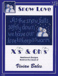 07-1633 Snow Love by Xs And Ohs