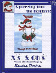 07-2461 Squeezing Thru The Holidays by Xs And Ohs