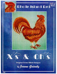 03-1961 Rhode Island Red by Xs And Ohs
