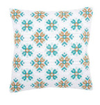 PNV150996 Vervaco Kit Small Ice Star Cushion - Long Stitch