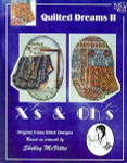 02-2061 Quilted Dreams II by Xs And Ohs