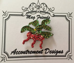 Radishes Glamorous MAGNET Accoutrement Designs