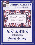 07-1084 Quilted Quips IV by Xs And Ohs