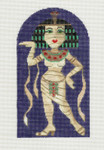 LL157A Labors Of Love Cleopatra's Mummy 18 Mesh	4.5 x 8