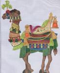 HO1196 Raymond Crawford Designs CAMEL#3 11X13 18 Mesh