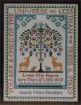 Moira Blackburn Samplers MBTOL Tree of Life Stitch Count: 149 x 193