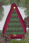 Candle Tree ornament Handblessings