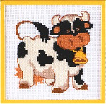 121164 Permin First Kit - Cow