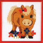 121165 Permin First Kit - Pony