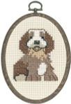 131383 Permin Dog - My First Kit