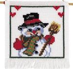 137221 Permin Snowman