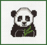 147319  Permin Panda  My First Kit