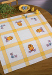 441349 Permin Duck Tablecloth