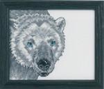 144133 Permin Polar Bear