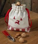 794254 Permin Christmas Bag