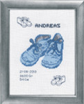 922159 Permin Andreas Birth Annoucement