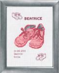 922158 Permin Beatrice Birth Annoucement