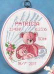 920901 Permin Patricia