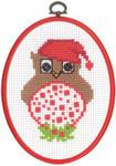 124269 Permin Owl