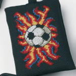 191691 Permin Soccer Phone Case