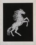 922376 Permin Horse