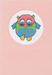 174184 Permin Owl 2