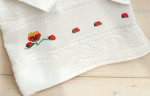 281399 Permin Ladybird Towel