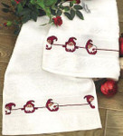 289555 Permin Elf Towels (2pcs)