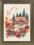 923526 Permin Autumn