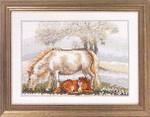 123335 Permin Spring Horse