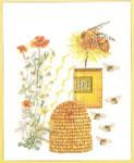 GOK3016A Thea Gouverneur Kit Bee Hive